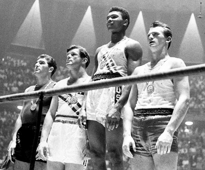 muhammad ali the career of cassius Muhammad ali (born cassius marcellus clay, jr january 17, 1942) is an american former professional boxer, generally considered among the greatest heavyweights in the sport's history.